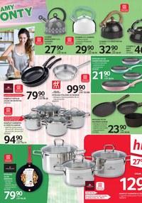 fe776e23603e92 Patelnia promocje, oferty - gazetki promocyjne - Promocyjni.pl
