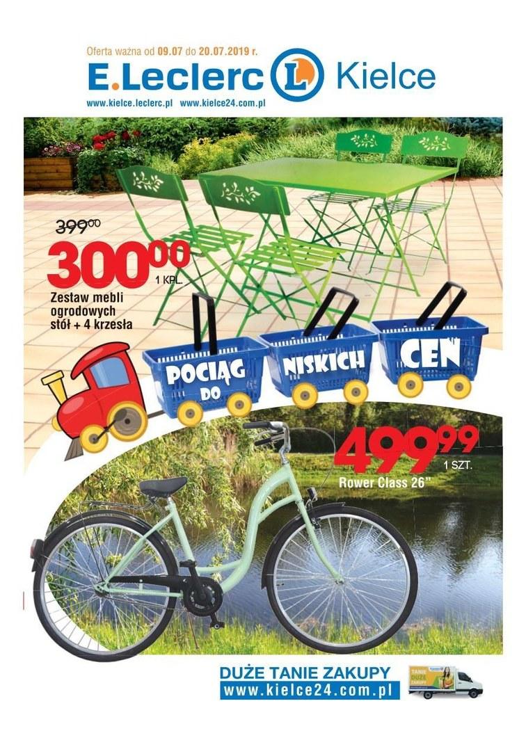Gazetka promocyjna E.Leclerc • Okazjum.pl • s.2 • 41355