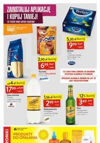 Gazetka promocyjna Intermarche Super, ważna od 16.07.2019 do 22.07.2019.