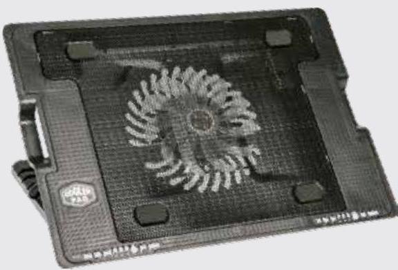 Podkładka chłodząca pod laptopa niska cena