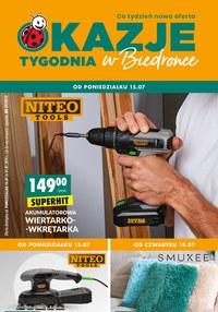 Gazetka promocyjna Biedronka, ważna od 15.07.2019 do 31.07.2019.