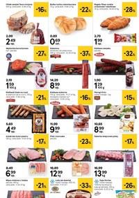Gazetka promocyjna Tesco Supermarket, ważna od 18.07.2019 do 24.07.2019.