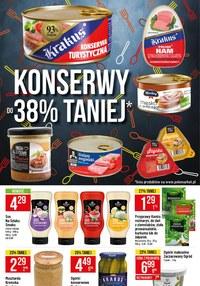 Gazetka promocyjna POLOmarket, ważna od 17.07.2019 do 23.07.2019.