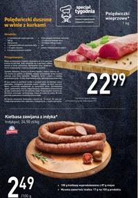 Gazetka promocyjna Stokrotka, ważna od 18.07.2019 do 24.07.2019.