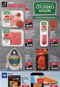 Gazetka promocyjna Kaufland, ważna od 18.07.2019 do 24.07.2019.