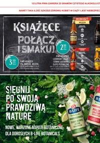 Gazetka promocyjna Stokrotka, ważna od 18.07.2019 do 31.07.2019.