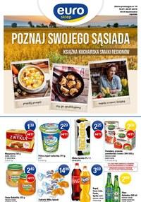 Gazetka promocyjna Euro Sklep, ważna od 18.07.2019 do 30.07.2019.
