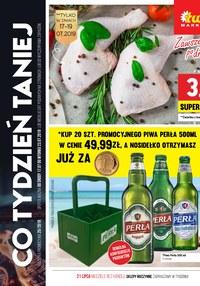 Gazetka promocyjna Twój Market, ważna od 17.07.2019 do 23.07.2019.