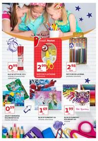 Gazetka promocyjna Auchan, ważna od 18.07.2019 do 31.07.2019.