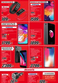 Gazetka promocyjna Media Markt, ważna od 18.07.2019 do 24.07.2019.