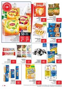 Gazetka promocyjna Carrefour Market, ważna od 23.07.2019 do 03.08.2019.