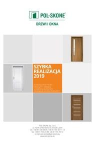 Gazetka promocyjna DDD - Okna i drzwi  - ważna do 15-09-2019