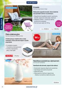 Gazetka promocyjna Telezakupy Mango, ważna od 01.07.2019 do 31.08.2019.
