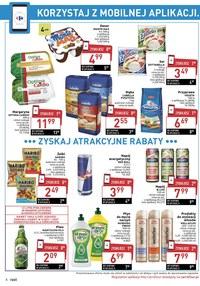 Gazetka promocyjna Rast, ważna od 23.07.2019 do 03.08.2019.