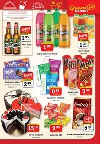 Gazetka promocyjna Gram Market, ważna od 24.07.2019 do 30.07.2019.