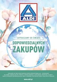 Gazetka promocyjna Aldi, ważna od 24.07.2019 do 30.09.2019.