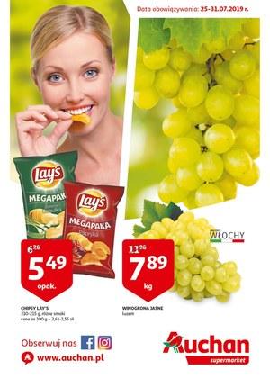 6dbd2dc05ef12b Auchan Warszawa • Gazetka, Oferta, Promocje – Lipiec | Okazjum.pl