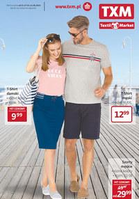 Gazetka promocyjna Textil Market - Gazetka promocyjna  - ważna do 13-08-2019