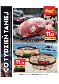 Gazetka promocyjna Twój Market - Co tydzień taniej  - ważna do 06-08-2019