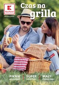 Gazetka promocyjna Kaufland, ważna od 31.07.2019 do 30.09.2019.