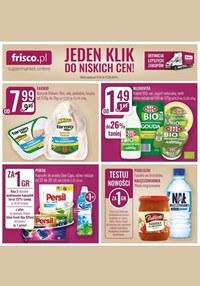 Gazetka promocyjna Frisco - Jeden klik do niskich cen - ważna do 13-08-2019