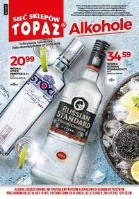 Gazetka promocyjna Topaz, ważna od 01.08.2019 do 31.08.2019.