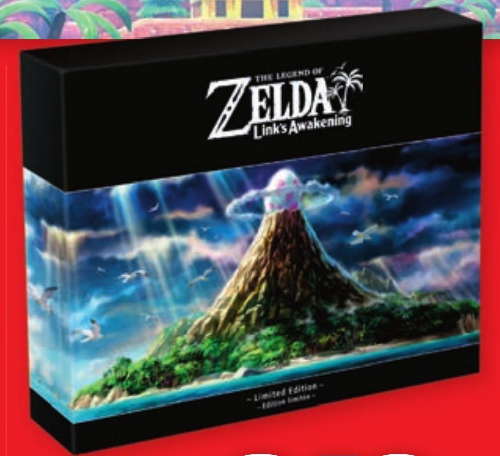 Gra The Legend of Zelda niska cena