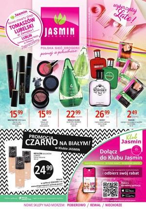 Gazetka promocyjna Jasmin Drogerie, ważna od 05.08.2019 do 18.08.2019.