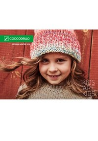 Gazetka promocyjna Coccodrillo - Kids are kids