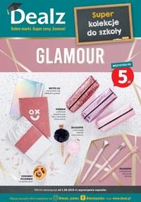 Gazetka promocyjna Dealz - Glamour - ważna do 31-08-2019
