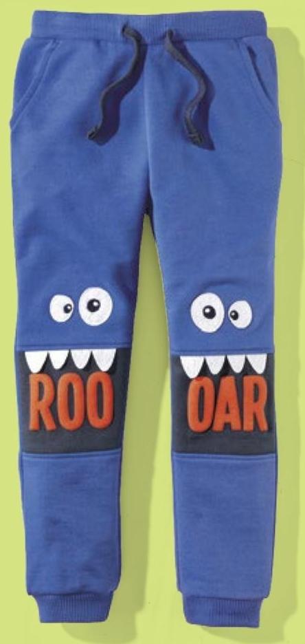Spodnie typu Jogger Pants  niska cena