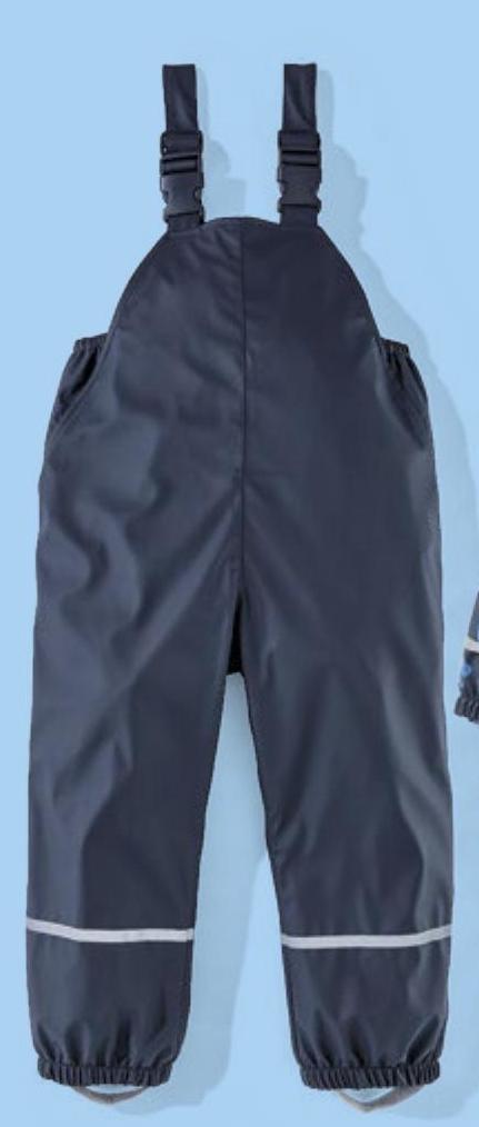 Spodnie przeciwdeszczowe  niska cena