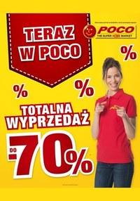 Gazetka promocyjna POCO - Teraz w POCO  - ważna do 20-08-2019