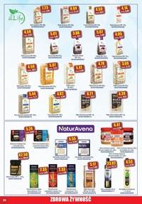 Gazetka promocyjna At - Gazetka promocyjna farmacja