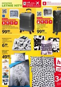 Gazetka promocyjna Selgros Cash&Carry - Ostatnie letnie hity