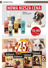 Gazetka promocyjna Kakadu - Dieta dla psa i kota jednobiałkowa
