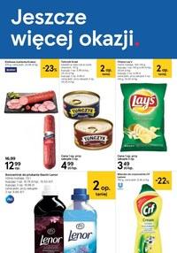 Gazetka promocyjna Tesco Supermarket, ważna od 14.08.2019 do 21.08.2019.