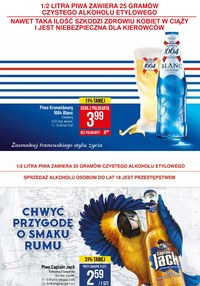 Gazetka promocyjna POLOmarket - Hity tygodnia