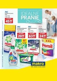 Gazetka promocyjna Makro Cash&Carry - Idealne pranie   - ważna do 26-08-2019
