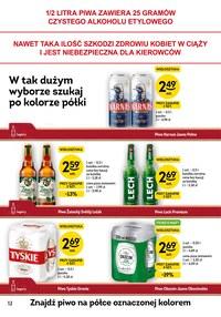Gazetka promocyjna Żabka - Gazetka promocyjna