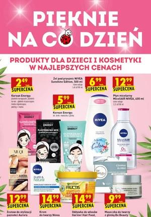 Gazetka promocyjna Biedronka, ważna od 16.08.2019 do 21.08.2019.