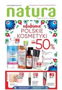 Ulubione polskie kosmetyki