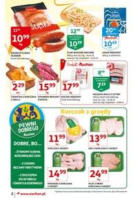 Gazetka promocyjna Auchan, ważna od 16.08.2019 do 21.08.2019.