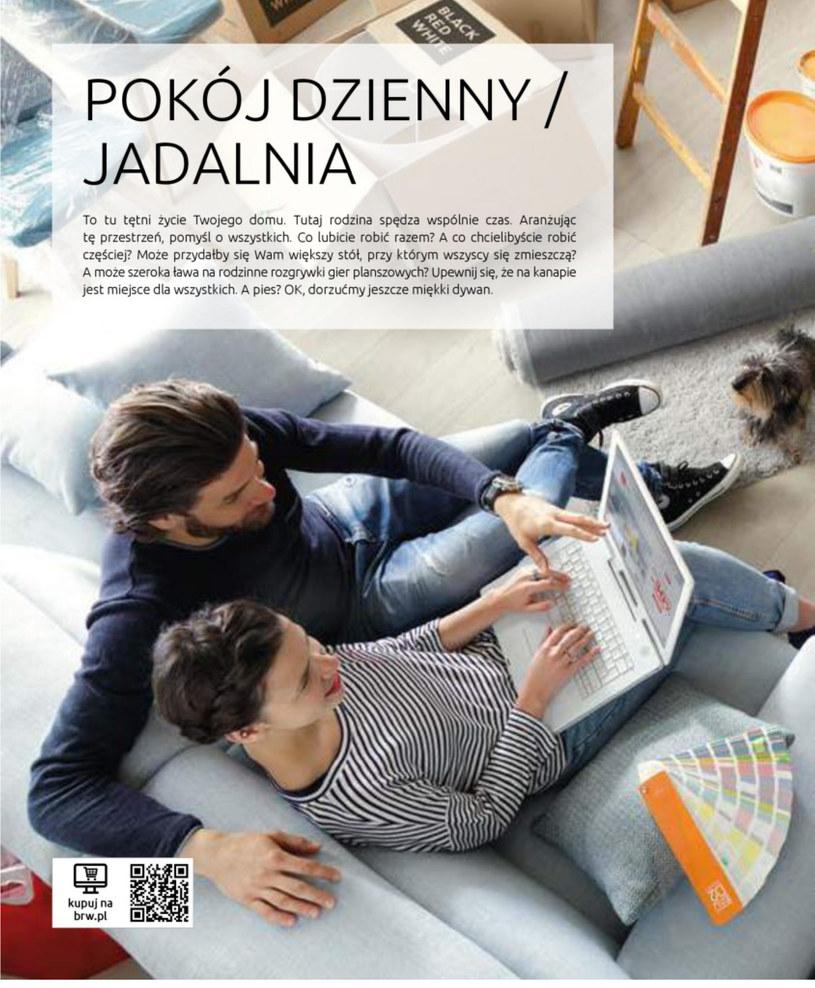 Gazetka: Katalog rodzinnych wnętrz - strona 6