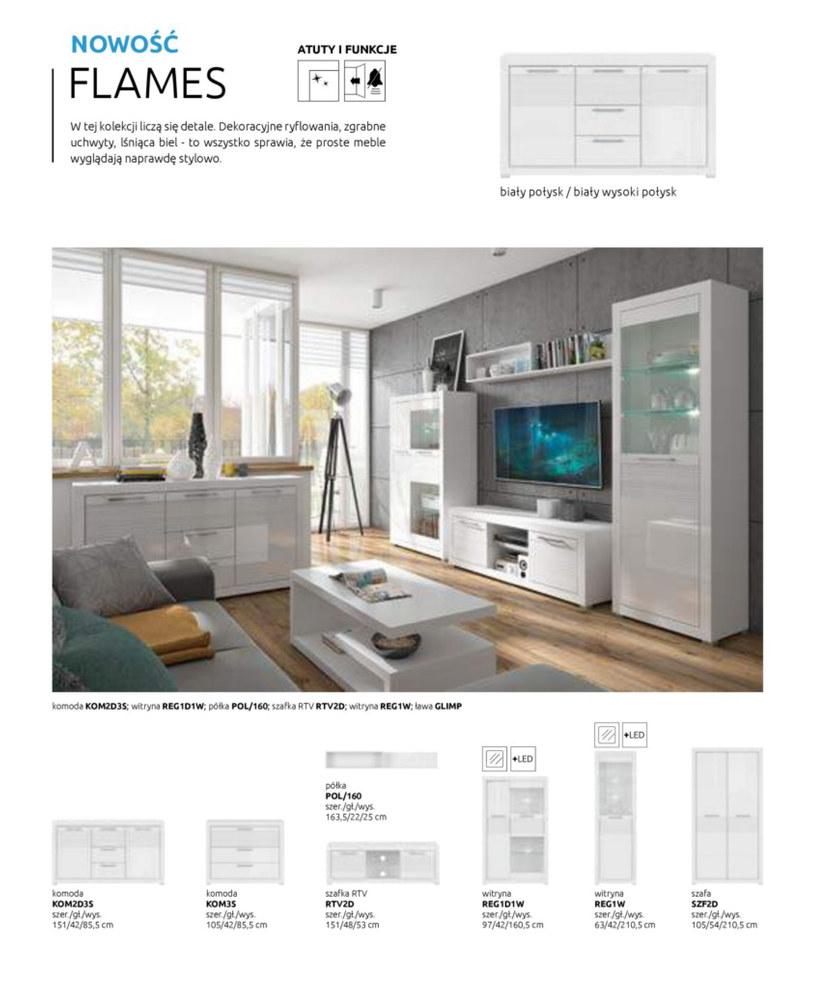 Gazetka: Katalog rodzinnych wnętrz - strona 8
