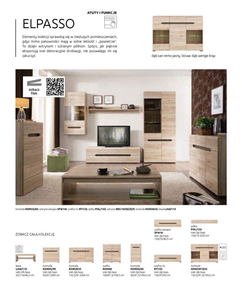 Gazetka: Katalog rodzinnych wnętrz - strona 20