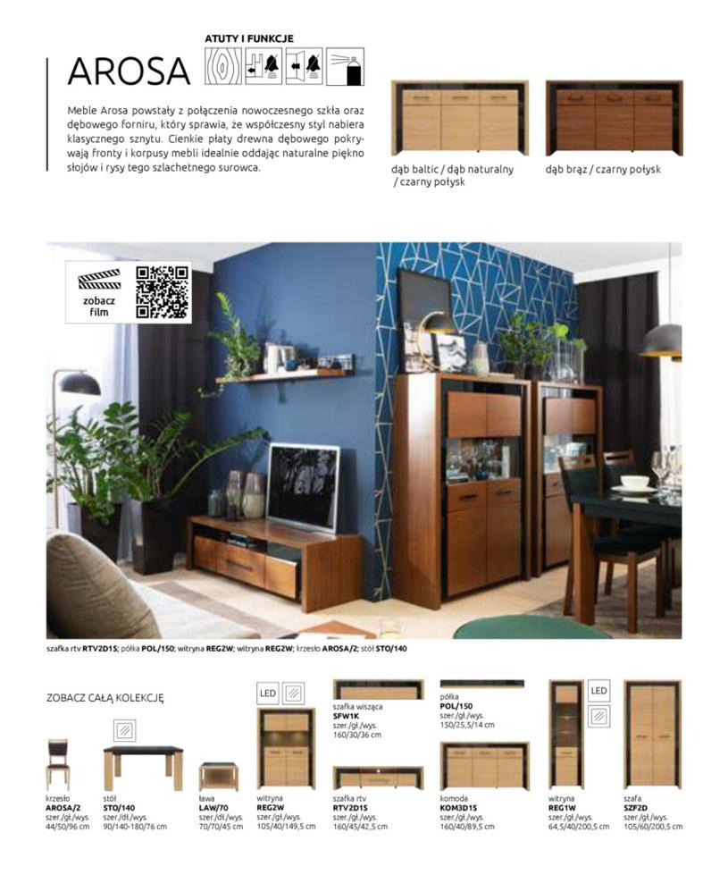 Gazetka: Katalog rodzinnych wnętrz - strona 22