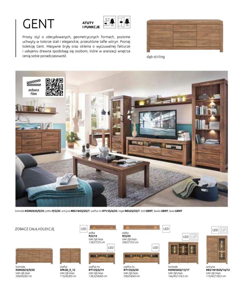 Gazetka: Katalog rodzinnych wnętrz - strona 36