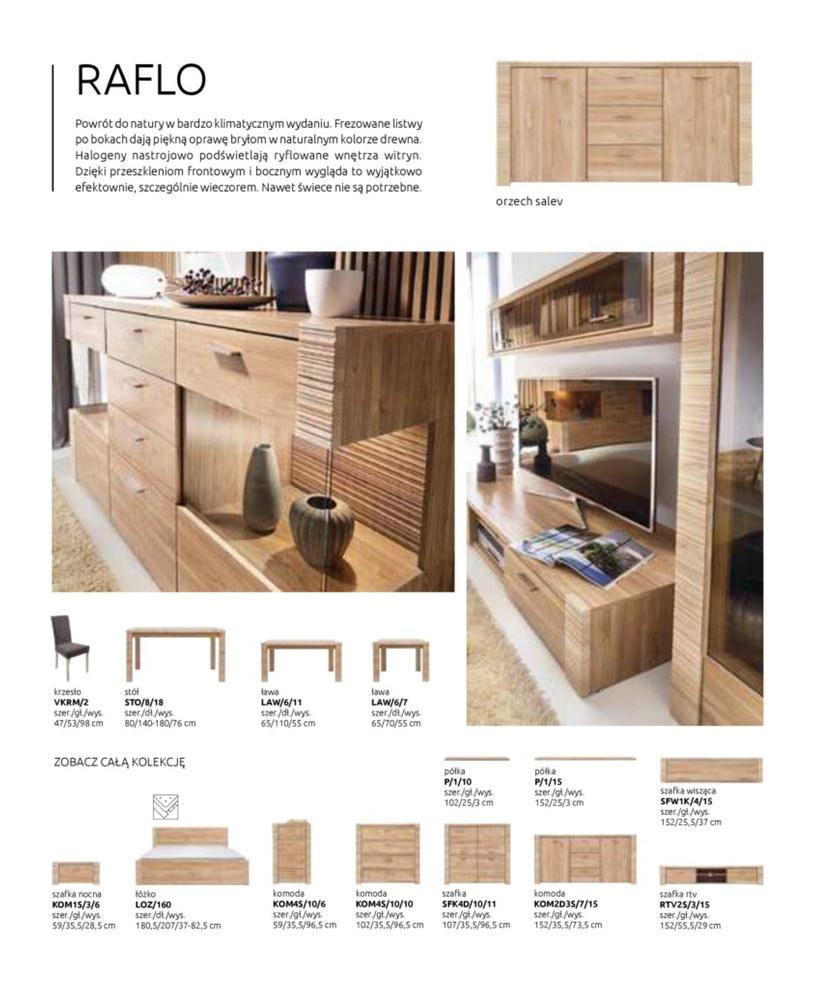 Gazetka: Katalog rodzinnych wnętrz - strona 46