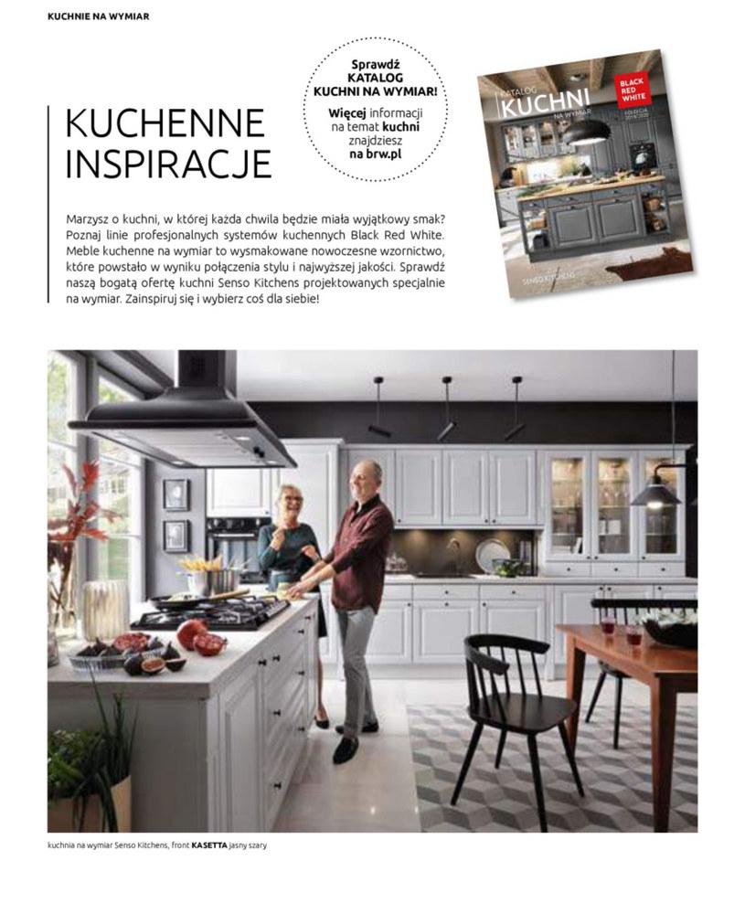 Gazetka: Katalog rodzinnych wnętrz - strona 60